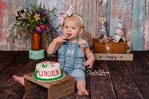 Child Birthday Photography