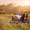 Engagement photography by south Texas based Studio Eleven Photography
