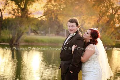 Wedding photography at Raisin L Ranch in Raisin, TX by south Texas based Studio Eleven Photography