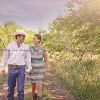 romantic engagement photography by Studio Eleven Photography